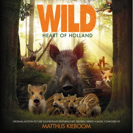 WILD - HEART OF HOLLAND
