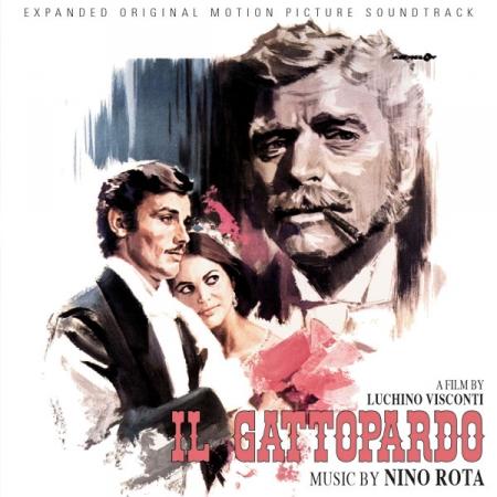 IL GATTOPARDO (THE LEOPARD) (EXPANDED)