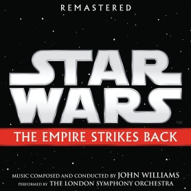 STAR WARS: THE EMPIRE STRIKES BACK (REMASTERED)