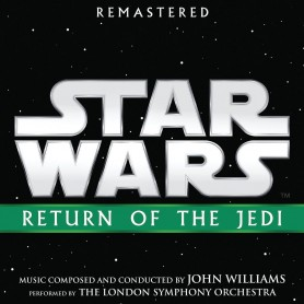 STAR WARS: RETURN OF THE JEDI (REMASTERED)
