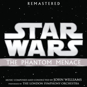 STAR WARS: THE PHANTOM MENACE (REMASTERED)