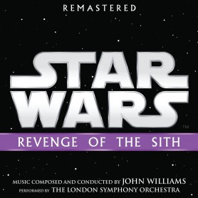 STAR WARS: REVENGE OF THE SITH (REMASTERED)