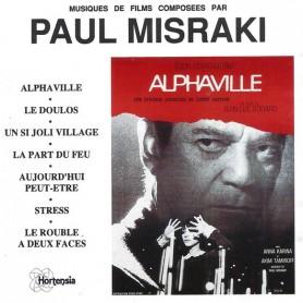 ALPHAVILLE / LE DOULOS / UN SI JOLI VILLAGE