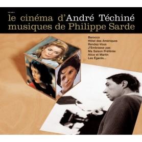 Le Cinéma d'André Téchiné