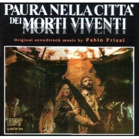 PAURA NELLA CITTA' DEI MORTI VIVENTI / THE LIVING DEAD AT THE MANCHESTER MORGUE