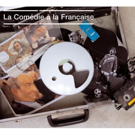 La Comédie à La Française