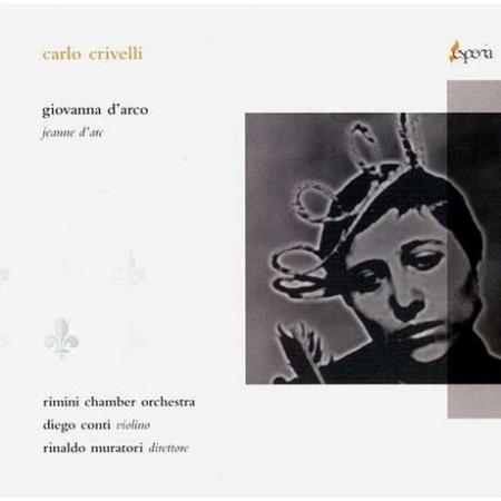 GIOVANNA D'ARCO (JEANNE D'ARC)