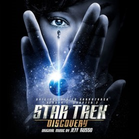 STAR TREK: DISCOVERY (CHAPTER 2)