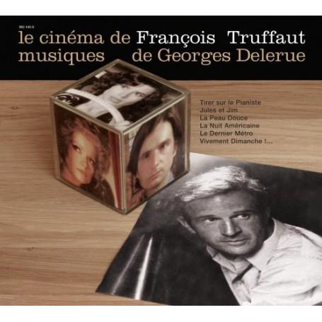 Le Cinéma de François Truffaut