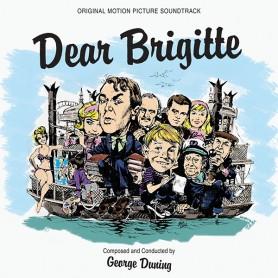 DEAR BRIGITTE / MR. HOBBS TAKES A VACATION