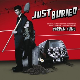 JUST BURIED
