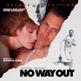 NO WAY OUT (DELUXE EDITION)