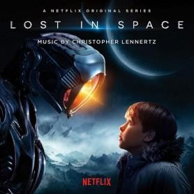 LOST IN SPACE (A NETFLIX ORIGINAL SERIES)