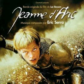 JEANNE D'ARC (REMASTERED)