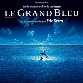 LE GRAND BLEU (REMASTERED)