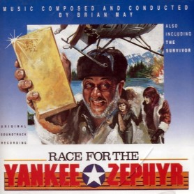 RACE FOR THE YANKEE ZEPHYR / THE SURVIVOR