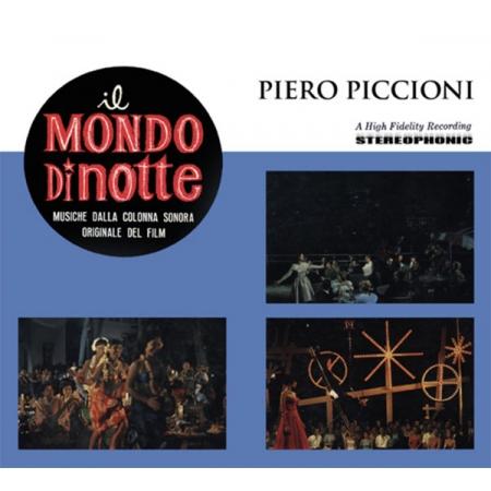 IL MONDO DI NOTTE (REMASTERED)