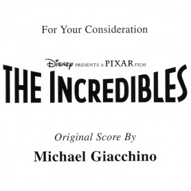 THE INCREDIBLES (For Your Consideration)