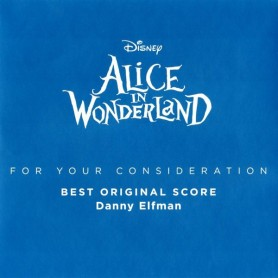 ALICE IN WONDERLAND (For Your Consideration)