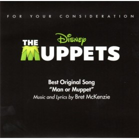 THE MUPPETS (For Your Consideration)