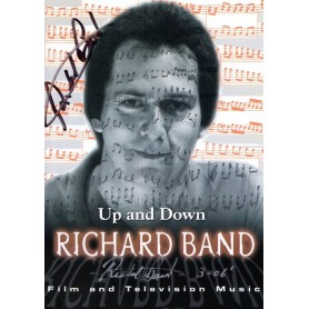 UP AND DOWN: RICHARD BAND