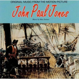 JOHN PAUL JONES / LAST COMMAND / COME NEXT SPRING