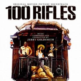 100 RIFLES / RIO CONCHOS