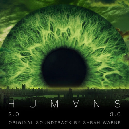 HUMANS SERIES 2 & 3