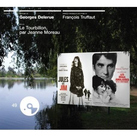 Jules Et Jim • Les Deux Anglaises Et Le Continent