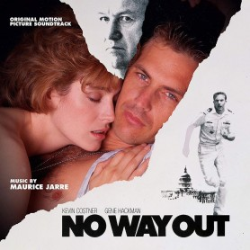 NO WAY OUT (STANDARD EDITION)