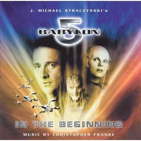 BABYLON 5 – IN THE BEGINNING