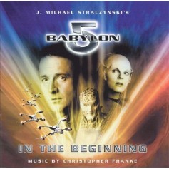 BABYLON 5 – IN THE BEGINNING