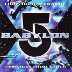 BABYLON 5 - VOLUME 2: MESSAGES FROM EARTH