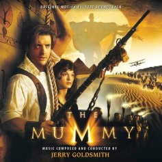 THE MUMMY (EXPANDED)