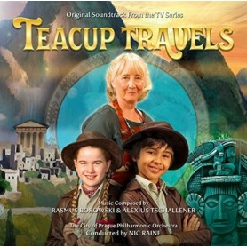 TEACUP TRAVELS