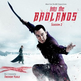 INTO THE BADLANDS (SEASON 2)