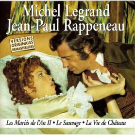 MICHEL LEGRAND / JEAN-PAUL RAPPENEAU