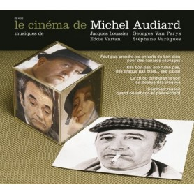 LE CINÉMA DE MICHEL AUDIARD