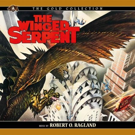 Q-THE WINGED SERPENT (IL SERPENTE ALATO)