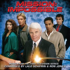 MISSION: IMPOSSIBLE – THE 1988 TV SERIES