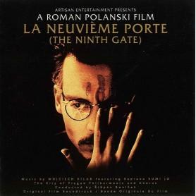 LA NEUVIÈME PORTE (THE NINTH GATE)