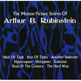 THE MOTION PICTURE SCORES OF ARTHUR B. RUBINSTEIN