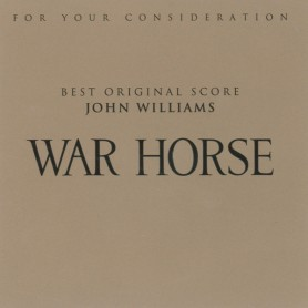 WAR HORSE (FOR YOUR CONSIDERATION)
