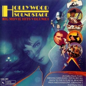 HOLLYWOOD SOUNDSTAGE (VOLUME 1)