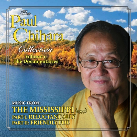 THE PAUL CHIHARA COLLECTION VOLUME ONE: THE DOCUMENTARIES