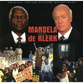 MANDELA DE KLERK
