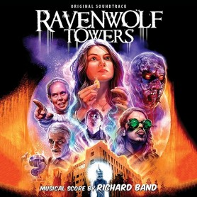 RAVENWOLF TOWERS