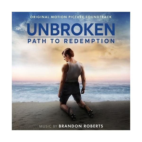 Unbroken Path To Redemption Brandon Roberts Cd
