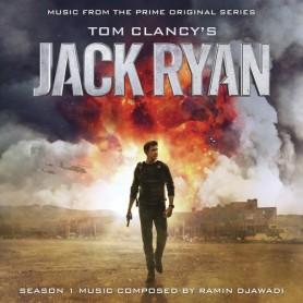 JACK RYAN (SEASON 1)