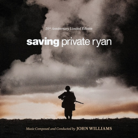 SAVING PRIVATE RYAN (20TH ANNIVERSARY EDITION)